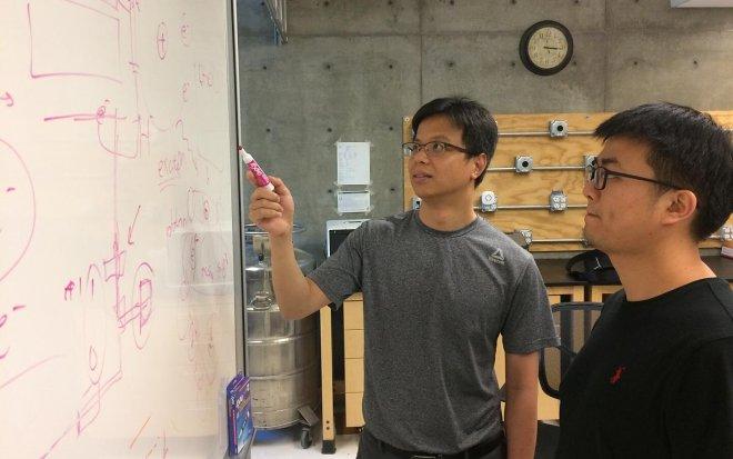 Открытие физиков позволит передавать информацию трионами вместо электронов