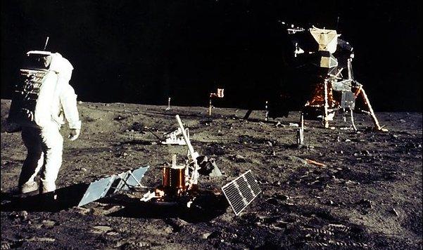 Почему нельзя было сфальсифицировать высадку американцев на Луну