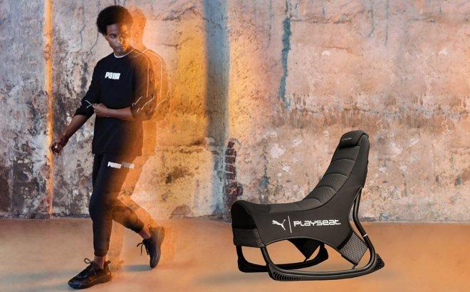 Кресло Puma