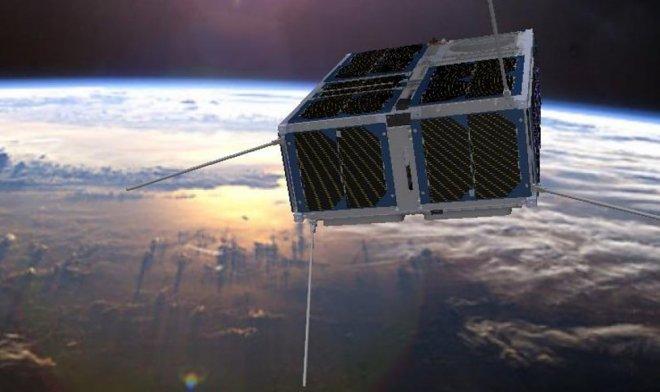 В ближайшие месяцы в космос отправится первый спутник с искусственным интеллектом