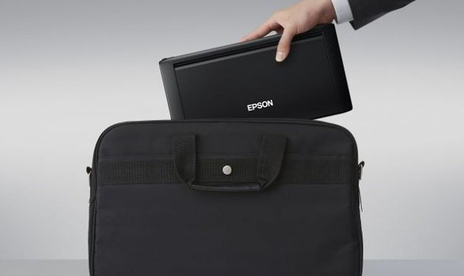 Epson WF-110