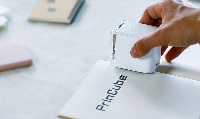 Принтер PrinCube