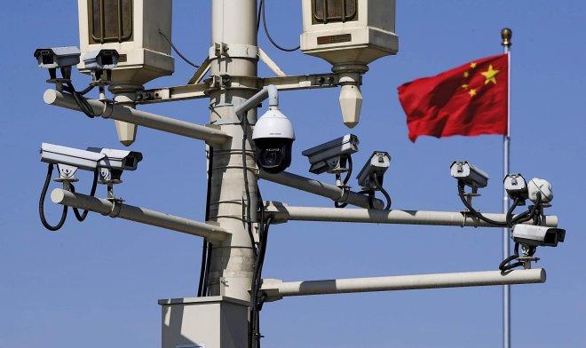 Китай ведет испытания системы слежения с «распознаванием эмоций»