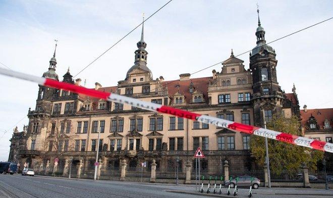 Королевский музей Дрездена