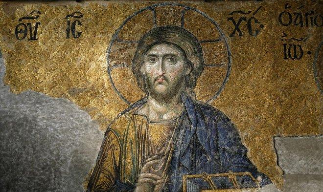 Ученые-криминалисты восстановили истинный облик Иисуса