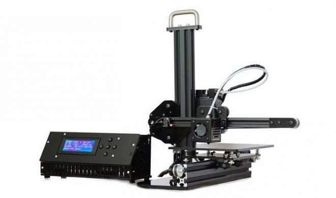 3Д-принтер Tronxy X1