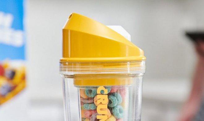 Чашка CrunchCup