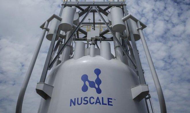 Крошечные ядерные реакторы NuScale могут с легкостью заменить обычные АЭС