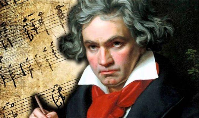 Искусственному интеллекту доверили дописать последнюю симфонию Бетховена