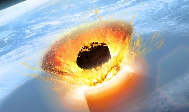 Ученые наконец нашли кратер одного из самых крупных метеоритов в истории Земли