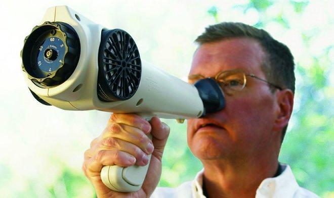 Детектор Nasal Ranger
