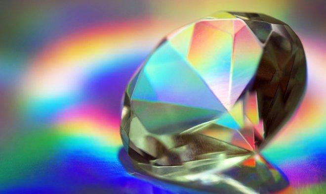Ученые нашли способ превращать радиоактивные отходы в алмазные батареи