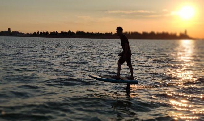 Surf Neptun X