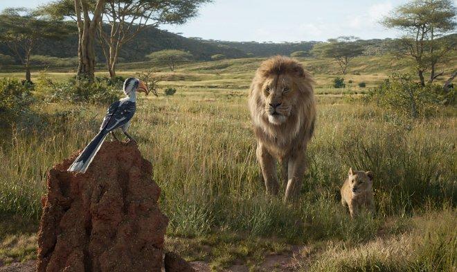 Авторы спецэффектов рассказали, как создавался «Король Лев»