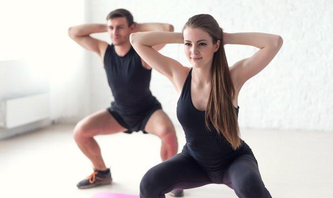 Bilim adamları, beyin nöroplastisitesini artıran iki tip fitness antrenmanı buldular