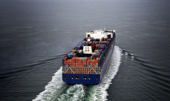 Новым оружием ВВС США станут... морские транспортные контейнеры