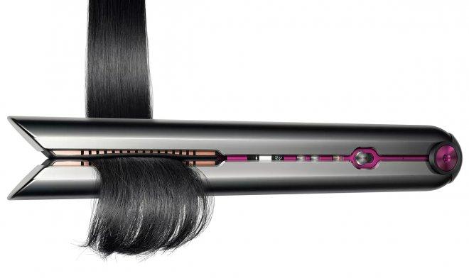 Утюжок для волос Dyson Corrale