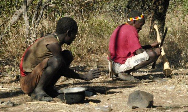Современные охотники-собиратели тоже ведут сидячий образ жизни – но без вреда для своего здоровья