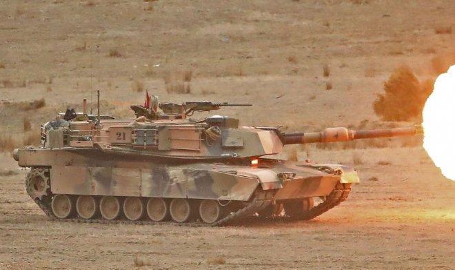 Боевые лазерные танки: за и против