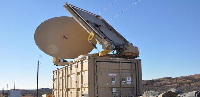 ВВС США мобилизуют свои системы энергетического оружия