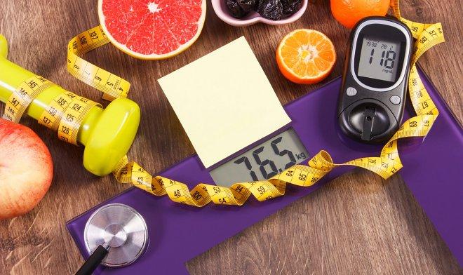 Диета и упражнения побеждают диабет 2-го типа у 61% пациентов