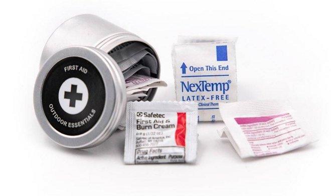 Набор VSSL First Aid Mini