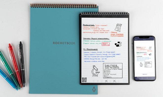 Блокнот Rocketbook Flip