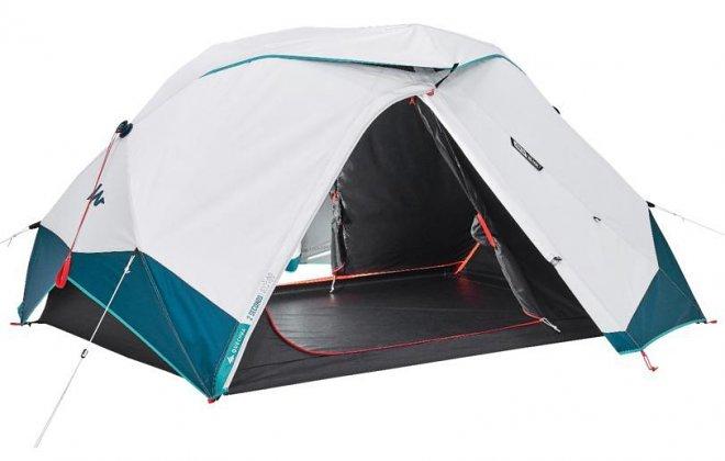 Палатка 2 Seconds Tent