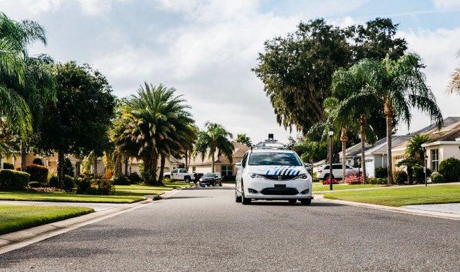 Стартап Voyage выпустил систему для дистанционного управления автомобилями
