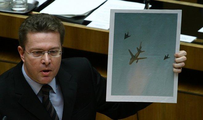 Военная история: как два стелс-истребителя «Nighthawk» пытались незаметно пролететь над Австрией