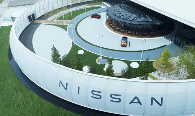 Nissan позволил владельцам электромобилей оплачивать парковку энергией