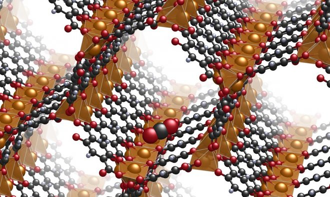 Прорыв: ученым удалось записать информацию в синтетических молекулах