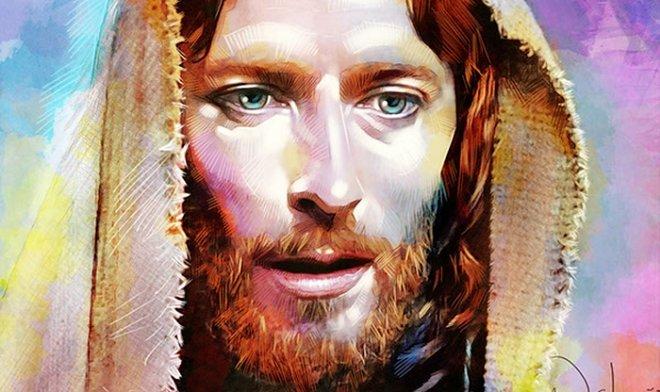 Цифровой Иисус
