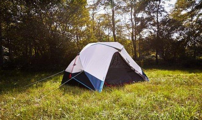 Палатка 2 Seconds Easy