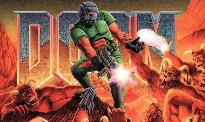Легендарные Doom и Doom II получили поддержку широкого экрана – спустя 27 лет после выхода