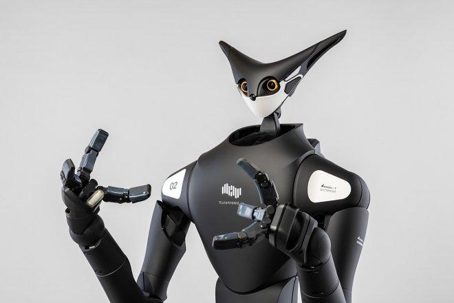 Робот Т