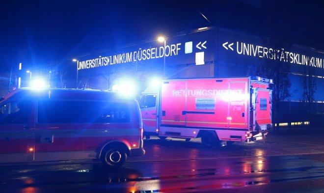 Хакерская атака стала причиной смерти пациента больницы в Германии