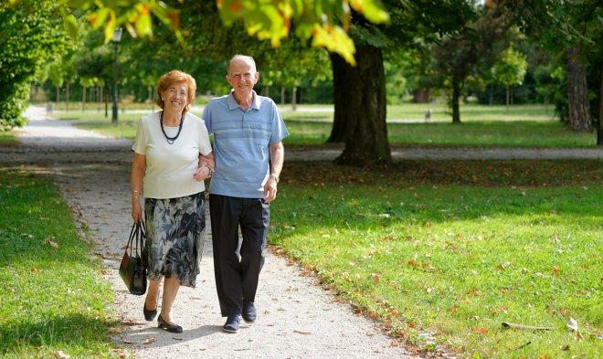 Современные старики сильнее, быстрее и умнее, чем 30 лет назад