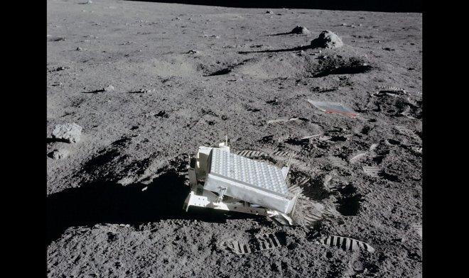 Perseverance доставит на Марс мишень для орбитальных лазерных бомбардировок