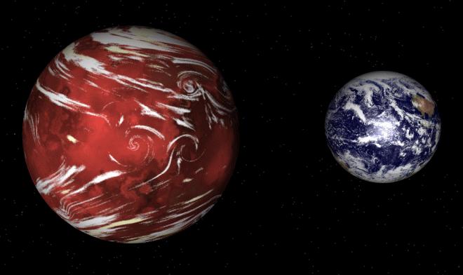 НАСА приглашает всех желающих вступить в проект «Планетарный Патруль»