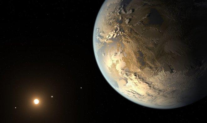 Ученые нашли 24 экзопланеты, на которых условия для жизни лучше, чем на Земле