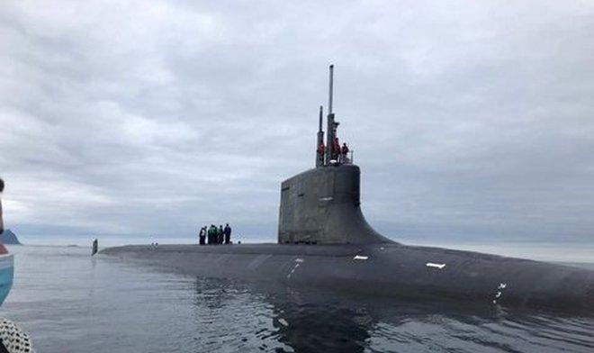 ВМС США стремятся заполучить заброшенную норвежскую базу для контроля Баренцева моря
