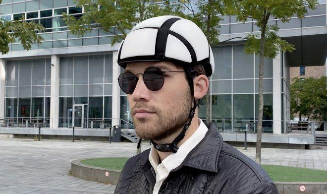 Шлем Newton-Rider