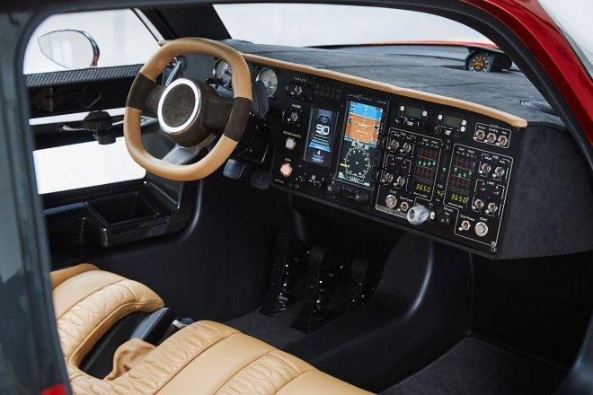 Летающий автомобиль PAL-V Liberty получил право ездить по дорогам Европы