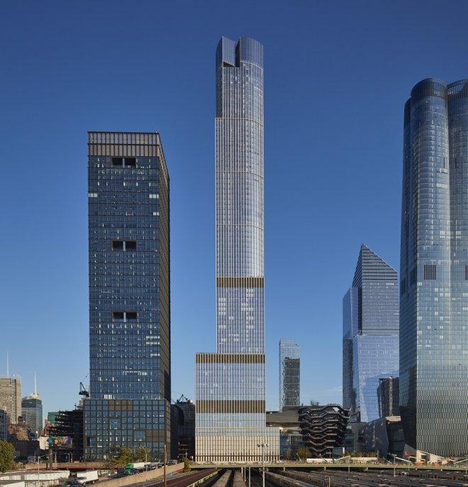 Лахта Центр признан лучшим небоскребом года в мире