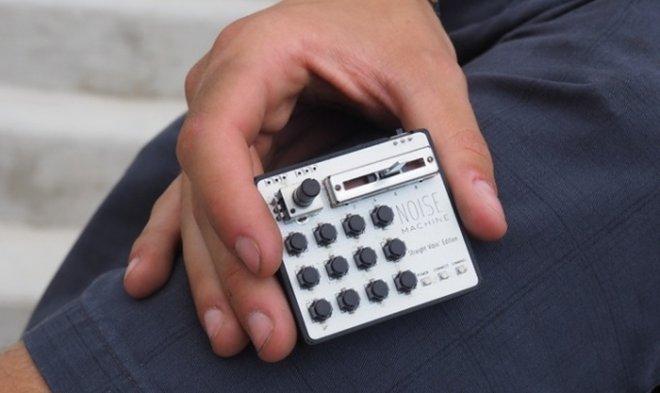 MIDI-контроллер Noise Machine