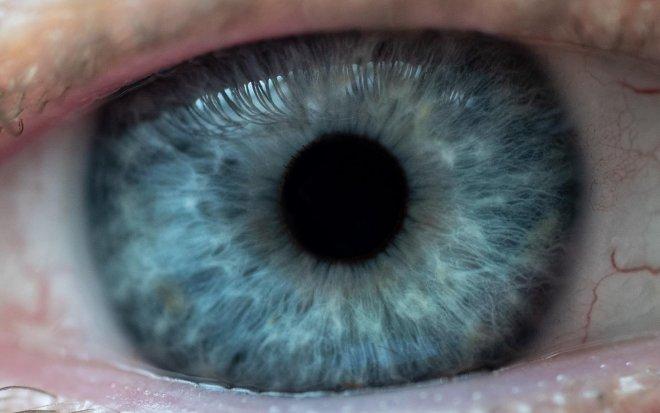 Инъекция гидрогеля надежно защитит от глаукомы на полгода