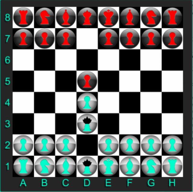 В мире прошел первый в истории турнир по квантовым шахматам