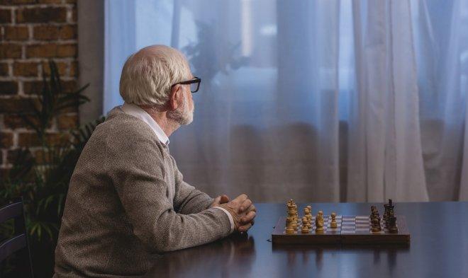 Привычка к одиночеству меняет структуру человеческого мозга