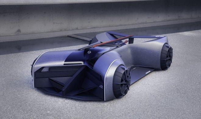 Экзоскелет GTR-X